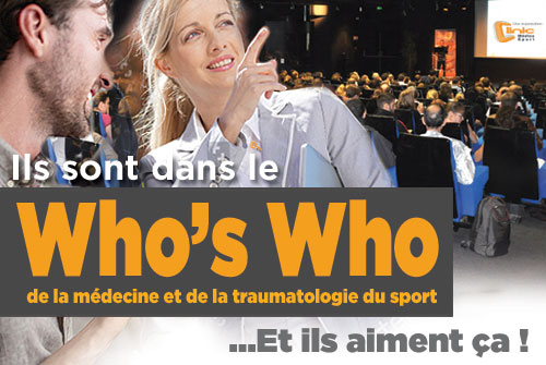 Who's-Who